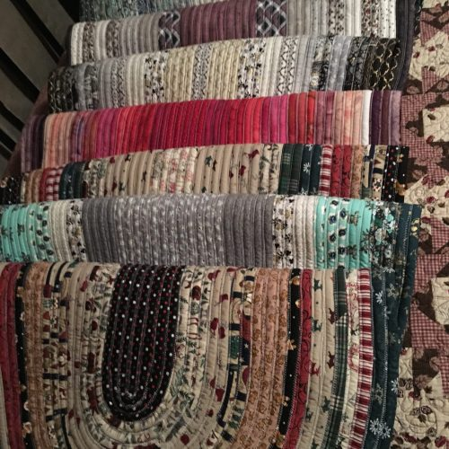 Jelly Roll Rugs